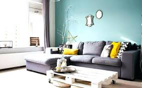 Decoration What Color To Paint Walls With Grey Couch Living Room Colors Furniture Accent Wall