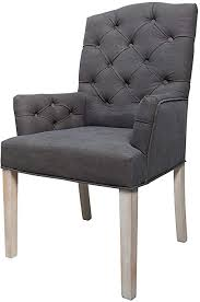 dunord design stuhl esszimmerstuhl lyon 2er set beige leinen