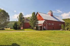 Christmas Tree Farm Farmhouse In Vermont For Sale