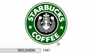 Starbucks Logo Roastbrief