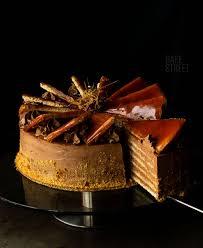 dobos torte hungarian origin cake
