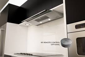 genova retractable range hood
