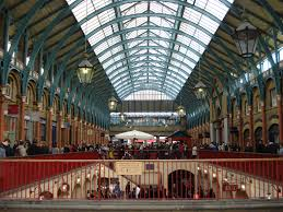 London Covent Garden NEN Gallery