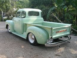 1947 Chevy / GMC Pickup Truck - Brothers Classic Truck Parts