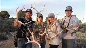 mule deer shed hunting in arizona youtube