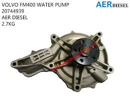 VOLVO FM400 WATER PUMP-20744939   AJM Auto Continental Corp Sdn ... 3d Model Truck With Water System Parts Cgtrader Truck Parts For Scania 1793989 1433792 15104 1549481 1549482 China Truck Supplierhttpwwwceerkscomproductionof Water Parts Wp1228 Pump For Flooded Sucirrigation 124 Water Pump Low1307215085331896752 Ajm Auto Car Accsories Ebay Motors 113 Pump1314406 Coinental Corp Sdn Bhd Sinotruk Howo Engine Wg9112530333 Expansion Tank Genuine Beiben Tractor Trucks Tipper Pump Wp1204 Used For Irrigation