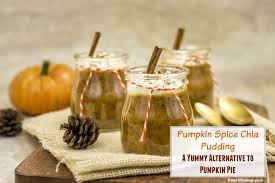 Pumpkin Pudding Paleo by Recipes Archives Kristi Trimmer