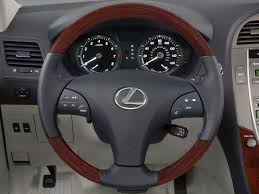 2009 Lexus ES350 Reviews and Rating