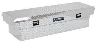 Lund Inc. Full Lid Cross Bed Truck Tool Box & Reviews | Wayfair
