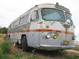 Dont Be Fooled Trying To Fix Up An Old Flxible Bus