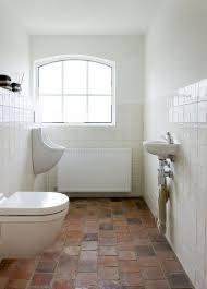 coole 25 wunderbare terracotta boden badezimmer ideen für