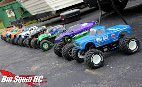 Everybody's Scalin' For The Weekend – Trigger King R/C Mud & Monster ... Traxxas Wikipedia 360341 Bigfoot Remote Control Monster Truck Blue Ebay The 8 Best Cars To Buy In 2018 Bestseekers Which 110 Stampede 4x4 Vxl Rc Groups Trx4 Tactical Unit Scale Trail Rock Crawler 3s With 4 Wheel Steering 24g 4wd 44 Trucks For Adults Resource Mud Bog Is A 4x4 Semitruck Off Road Beast That Adventures Muddy Micro Get Down Dirty Bog Of Truckss Rc Sale Volcano Epx Pro Electric Brushless Thinkgizmos Car
