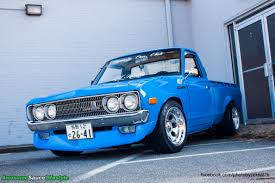 Feature:: 1974 Nissan Datsun Pickup Truck – AwesomeSauceLifestyle Found On Ebay 1974 Datsun 620 Series Pickup Autoweek A Truck With Skyline Tricks Speedhunters Pickup Time Warp Barn Find Julians Hot Wheels Blog 2017 Hw Trucks Works Style Landon Browns 1973 Cars And L320 Nl320 Vin Database Discussion Forum The Creation Of A Shop Truck Work Jdm Legends Luke T27 Anaheim 2012 Dave_7 Flickr Khabarovsk Russia August 28 2016 Car Nissan Sunny With Sr20det Engine Swap Depot