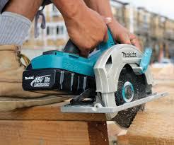 makita cordless circular saw for faster cutting pro construction