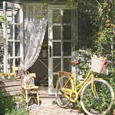 Gypsy Home Decor Uk by Garden Summer House Ideas For Your Outside Space