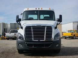 100 Day Cab Trucks For Sale 2014 FREIGHTLINER CASCADIA TANDEM AXLE DAYCAB FOR SALE 11786