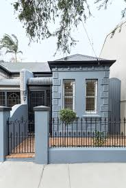 100 Sydney Terrace House This Home Hides A Secret Which Transforms The Previously Dark