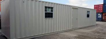 100 Shipping Container Floors Depot Services Advanced