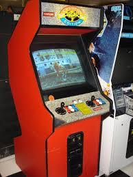 Mortal Kombat Arcade Cabinet Restoration by Street Fighter 2 Arcade Cabinet Game Room Man Cave Pinterest