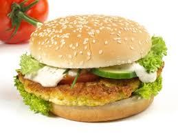 vegi burger