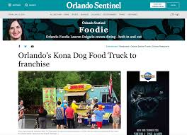 Orlando Sentinel Foodie Lauren Delgado Stops By Kona Dog Food Truck ... Rush Truck Center Orlando Ford Dealership In Fl In House Visit To The Winter Park Fire Department Wpfd Natsn Southern Pride Plaza Meeting People Is Easy Places To Make New Friends Food Catering Blog Selfdriving Trucks Are Going Hit Us Like A Humandriven Sentinel Foodie Lauren Delgado Stops By Kona Dog Calendar Treehouse Orange County Rescue Paramedic 72 Going Out For Some Winter Park Stop Florida Upcoming Events K923