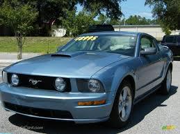 100 Craigslist Orlando Fl Cars Trucks 2007 Ford Mustang Gt Windveil Blue And