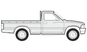 How To Draw A Toyota Hilux Pick Up / Как нарисовать Toyota Hilux ... How To Draw 1 Truck Youtube The Best Trucks Of 2018 Pictures Specs And More Digital Trends To A Toyota Hilux Pick Up Pickup Vinyl Graphics Casual For Old Chevy Drawing Tutorial Step By A 52000 Plugin Electric Pickup Truck W Range Extender Receives Ford Stock Illustration Illustration Draw 111455442 By Rhdragoartcom Easy 28 Collection High Quality Free What Ever Happened The Affordable Feature Car Cool Drawings Of An F150 Sstep