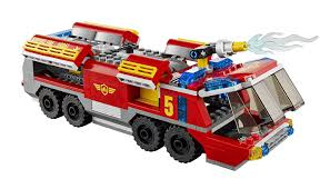 Buy LEGO City Great Vehicles 60061 Airport Fire Truck Online At Low ... City Tagged Fire Truck Brickset Lego Set Guide And Database Airport Itructions 60061 Lego The Best In Whole World Playmobil Engine With Lights Sound 5337 4500 Airport Fire Truck Stop Motion Build Review Youtube Ideas Product Fighters Wallpapers Legocom Us Station Remake Buy Great Vehicles Online At Low Cobi Minifig 420 Pieces Brick Forces 42068 Rescue Vehicle Toy Amazoncouk Toys Games Creator Mini 6911 Radar
