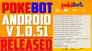 Bitcoin Faucet Bot Github by Pokebot Android Version 1 0 51 Latest Release Update New Api Youtube
