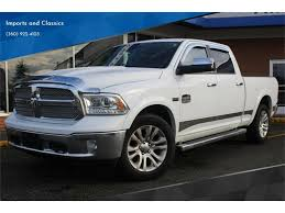 100 Dodge Truck 2014 Ram 1500 For Sale ClassicCarscom CC1174668