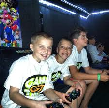 GameTruck Long Island - Video Games, LaserTag, BubbleSoccer ...