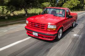 1993-ford-f-150-lightning-red-truck-driver - Hot Rod Network 1993 Ford F250 2 Owner 128k Xtracab Pickup Truck Low Mile For Red Lightning F150 Bullet Motsports Only 2585 Produced The Long Haul 10 Tips To Help Your Run Well Into Old Age Xlt 4x4 Shortbed Classic 4x4 Fords 1st Diesel Engine Custom Mini Trucks Ridin Around August 2011 Truckin Autos More 1993fordf150lightningredtruckfrontquaertop Hot Rod Readers Rote1993 Regular Cablong Bed Specs Photos Crittden Automotive Library