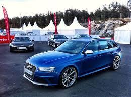 Audi RS6 Avant AUDI Pinterest