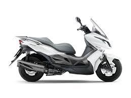 The New MY14 Kawasaki J300