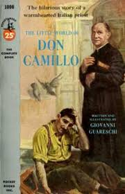 I Have Been Intrigued By Author Gary Schmidt And When Read That The Little World Of Don Camillo Was His Favorite Book Determined To Get My Hands On It