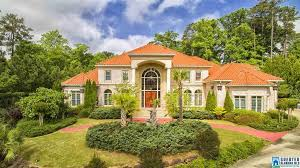 Luxury Homes For Sale in Hoover Alabama