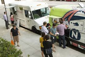 100 Chicago Food Trucks S Food Truck Restrictions Can Stand Illinois