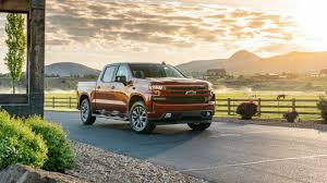 100 Mpg For Trucks GM Working To Boost Chevy Silverado 1500 Diesel Towing