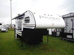 100 Slide In Truck Campers For Sale New And Used RV For RVHotline Canada RV Trader