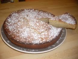 dessert a base de compote de pommes comment faire un gâteau fondant à la compote de pomme recette de