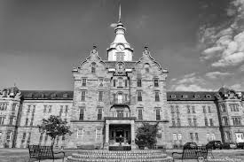 Haunted Attractions In Parkersburg Wv by Old Haunted Kirkbride Insane Asylum West Virginia Youtube
