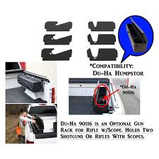 DU-HA® - Humpstor™ Single Lid Exterior Storage Case