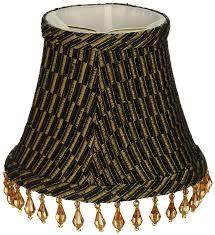 l chandelier l shades upgradelights set of 6 barrel shades