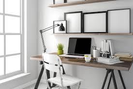 planche pour bureau comment faire un bureau avec des matériaux récupérés pratique fr