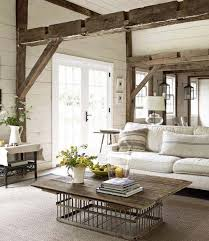 Industrial Rustic Design