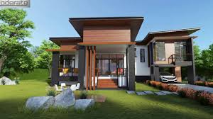 100 Home Design Interior And Exterior Beautiful Single Storey House With