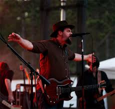 Drive By Truckers Decoration Day Full Album by Blue Ox Festival Day Three Recap With Drive By Truckers Punch