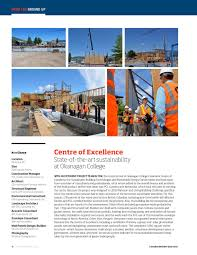 100 Cei Architecture Planning Interiors Canadian Builders Quarterly By Guerrero Issuu