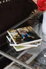 how to make tile photo coasters photo coasters varnishes and