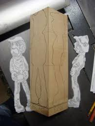 wood carving patterns for beginners caricature patterns by will